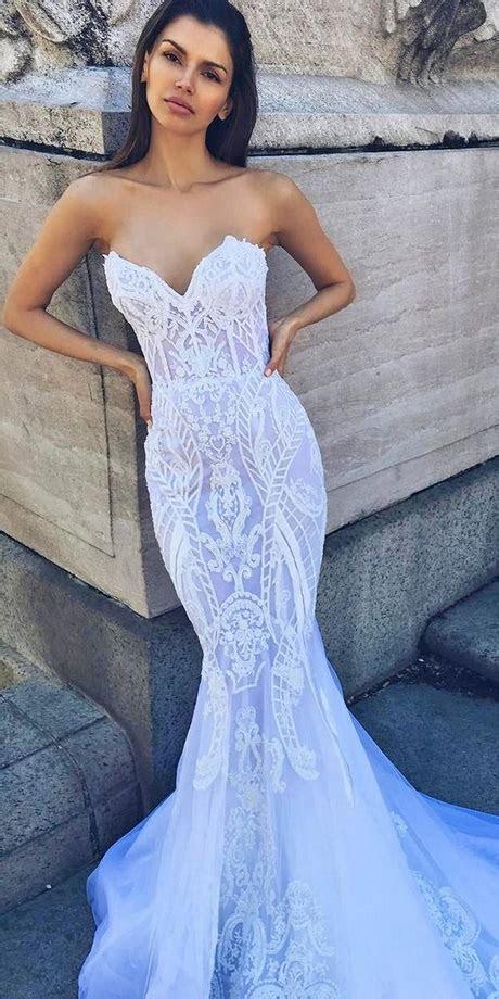 Best wedding dress designers 2018
