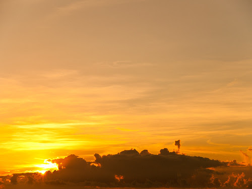 東海岸日出-19