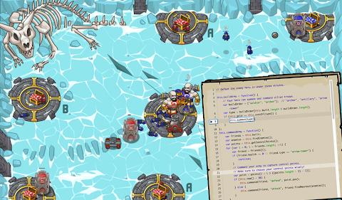 CODECOMBAT: Divertido juego para aprender programación con Python o Javascript