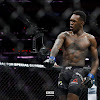 Israel Adesanya Wallpaper Anime