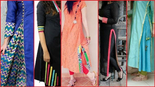 8 Fabulous Attributes of Jaipuri Kurtis Styles and Designs