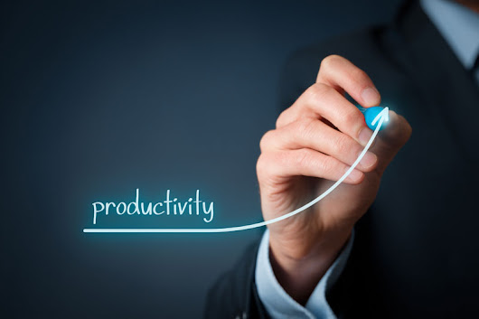Top 4 Productivity Podcasts - The Life Upgrades