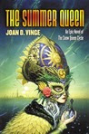 Vinge creates a whole slew of worlds in addition to characters that stand upwards out amidst the worlds creat Review: The Summer Queen