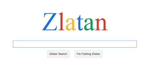 Zlatan Search Engine - Clever News