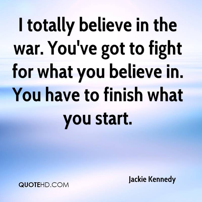 Jackie Kennedy Quotes Quotehd