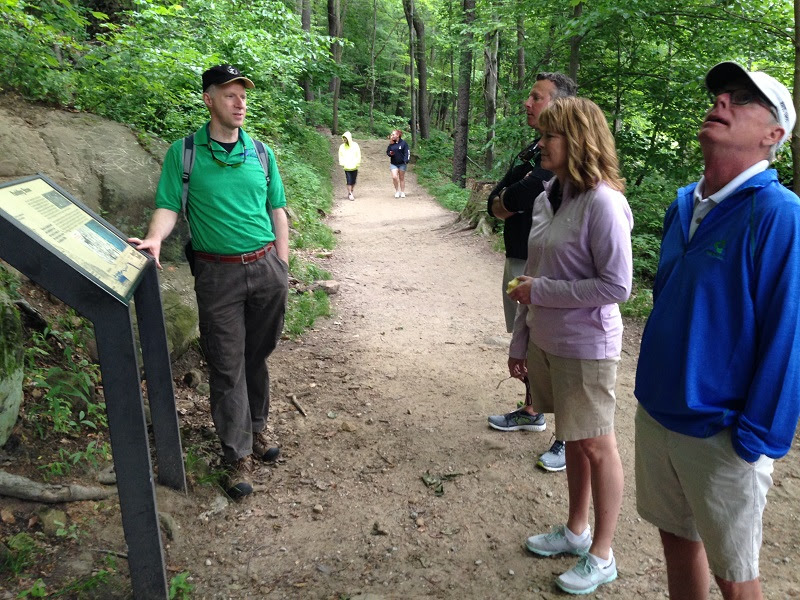Westfield Insurance Outing, Hike The Gorge June 2017 ...