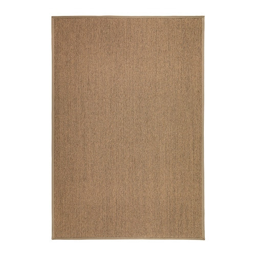 OSTED Rug, flatwoven - 133x195 cm - IKEA