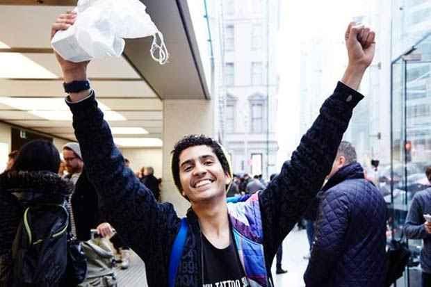O brasileiro foi parabenizado até pelo CEO da Apple, Tim Cook. Foto: Tim Cook/Twitter/Reprodução