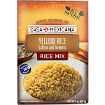 Casa Mexicana KHFM00309612 Yellow Rice - 8 oz