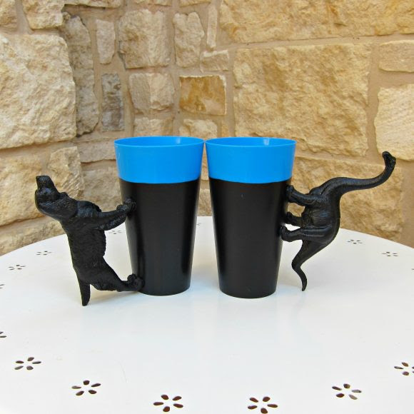 Animal Party Tumblers