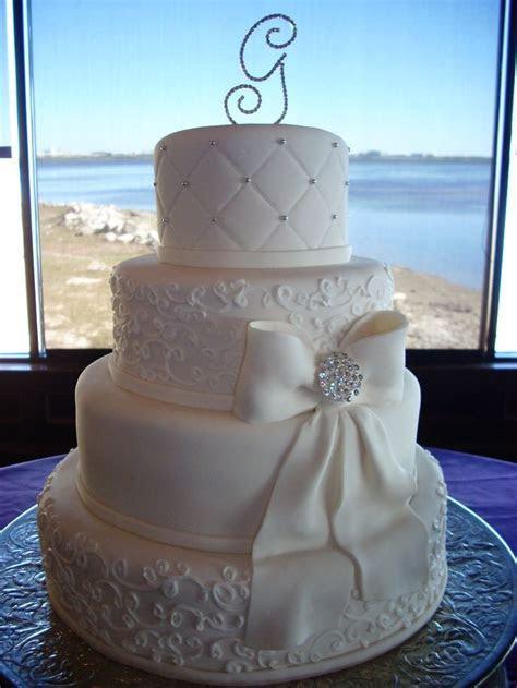 25  best Elegant Wedding Cakes ideas on Pinterest