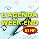 L'agenda du week-end des 4 et 5 Mai