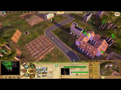 Empire Earth II epocas