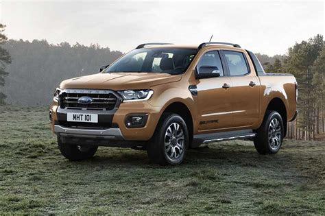 Ford Ranger 2020 Vs 2019 Review