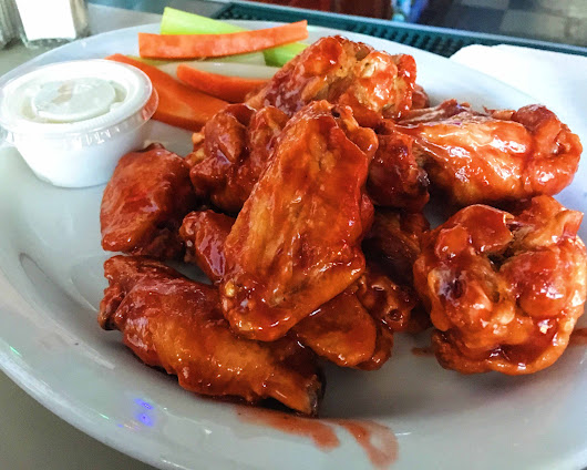 4 Chicken Wing Spots Only Locals Know About - Visit Buffalo Niagara