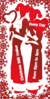 Christmas Love Card - 1
