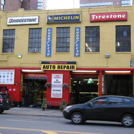 Cybert Tire Car Care, Proudly Serving Customers From Manhattan New York City And Brooklyn Cybert Tire In New York Ny Looks Forward To Seeing You At Your Next Visit, Cybert Tire Car Care