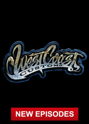 West Coast Customs - Season 3