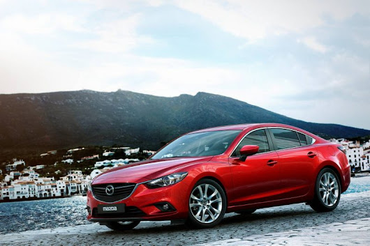 Why Mazda Owners in Singapore Will Rejoice with This Good News - DirectAsia Insurance