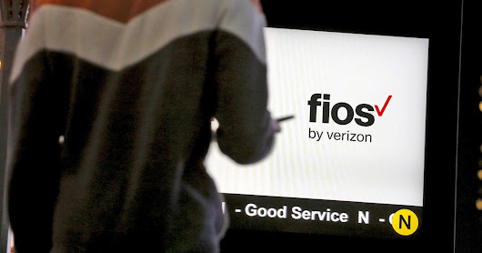 Verizon plans to test 4K TV for its FiOS customers