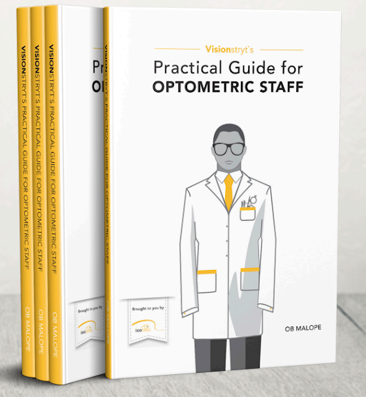 Consumer Profiling in an Optometric Practice | EyeCover - Business Solutions for Optometrists