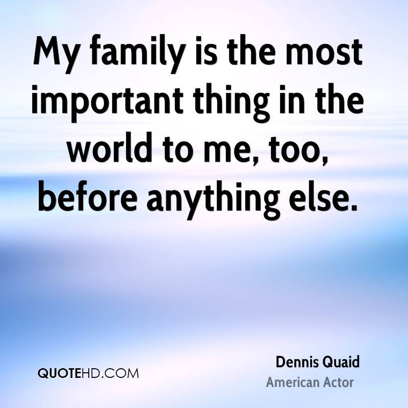 Dennis Quaid Quotes Quotehd