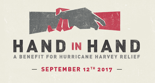 """Hand in Hand"" benefit concert, Hurricane Harvey telethon -- live"
