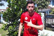 Ikuti Turnamen di Malaysia, Persija Siap Turunkan Pemain Baru
