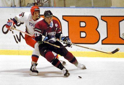 Vitolins Latvia, Vitolins Latvia