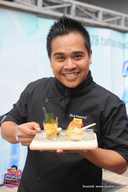 Chef Kamarul (1)