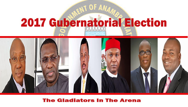 Image result for pictures of Anambra 2017 guber candidates