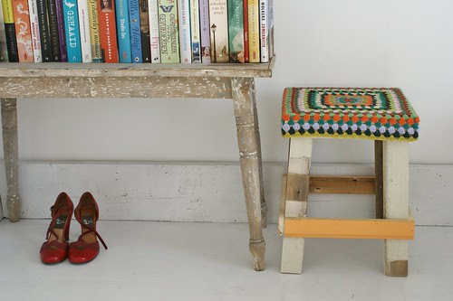 wood & wool week by wood & wool stool