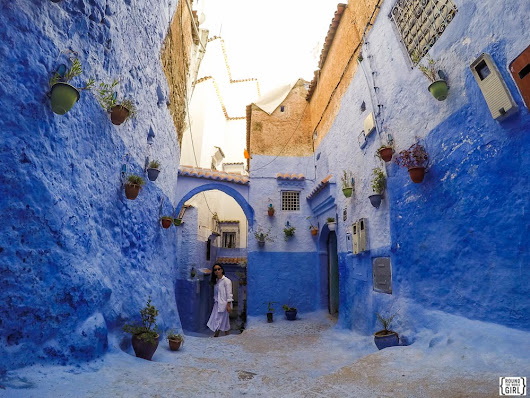 Chefchaouen Morocco: The Blue City Is A Must Do!