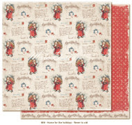 Maja Design - Home For The Holidays - Never To Old (808)
