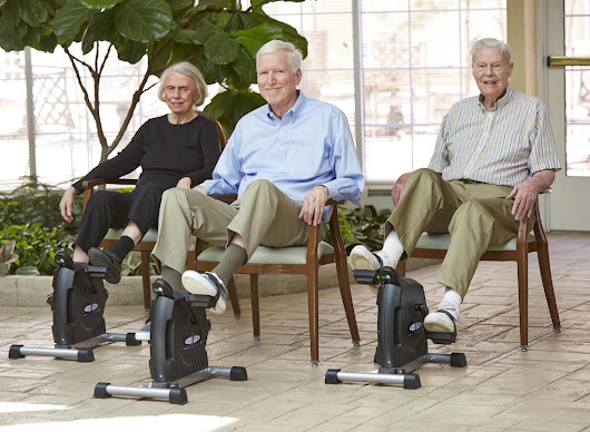 Senior Care: The Importance of Regular Fitness