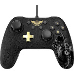 Powera Nintendo Switch Wired Controller Plus ??zelda: Breath Of The Wild