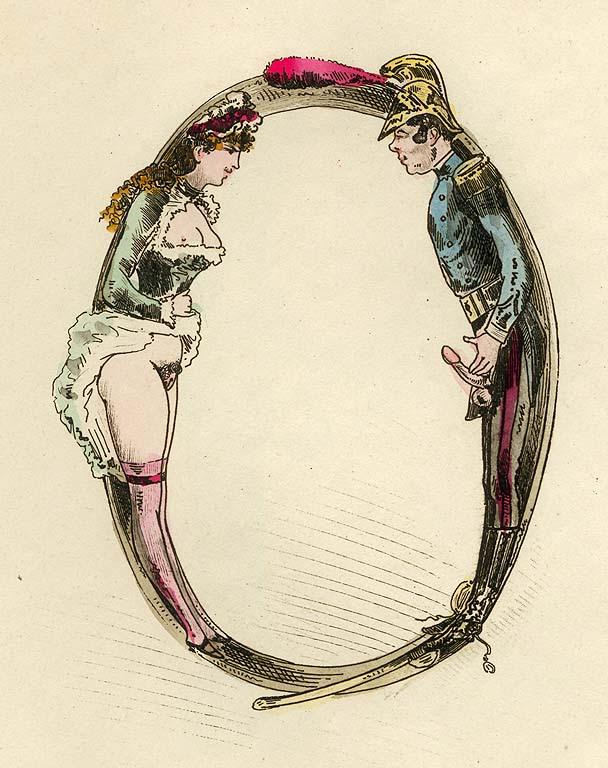 Nineteenth-century erotic alphabet O.jpg