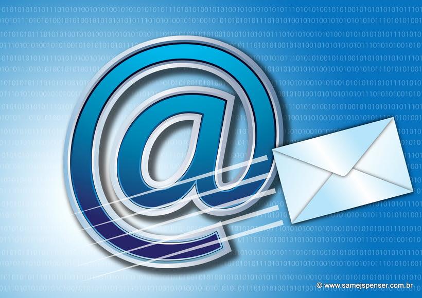 IMAGEM: Comunicação Por E-mail