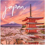 TF Publishing 2020 Wall Calendar Japan, Calendars