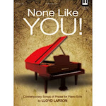 None Like You! - (Paperback)