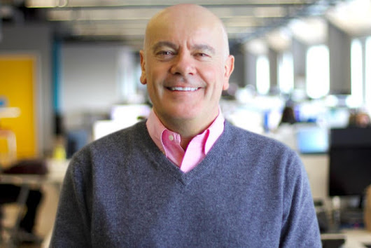 Unified communications firm Fuze hires well-traveled CEO to lead it to IPO promised land