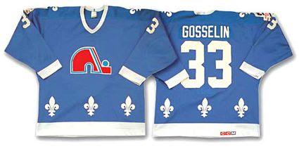 86-87 Quebec Nordiques