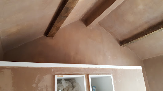 Plastering Worcestershire Worcester full house plaster skim in 8 days - Professional Plastering Worcester