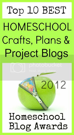 Top 10 Homeschool Crafts, Plans and Projects Blogs