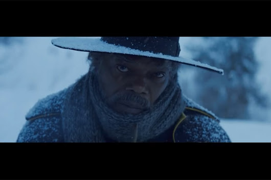"Quentin Tarantinos ""The Hateful Eight"": Erster Trailer online - Film - derStandard.at › Kultur"