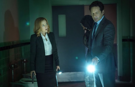 THE X-FILES Season 11 Release Date Revealed | FizX