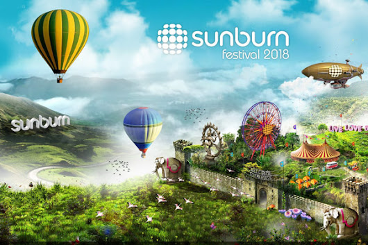 Sunburn ticket sale to go live on BookMyShow