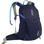 CamelBak Women's Helena 20 Hydration Pack, Navy Blazer/Amparo Blue, 85 oz