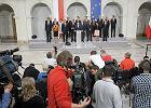 Rząd jedności Platformy Obywatelskiej, rząd, który mamy lubić