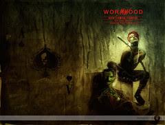 Wormwood Gentleman Corpse: Down the Pub